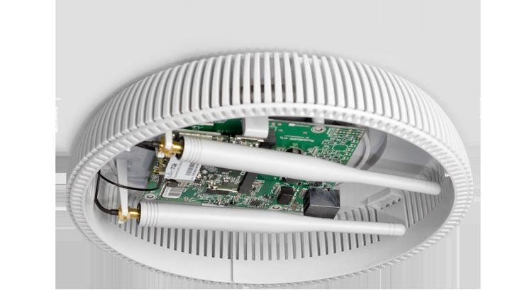 antennas h420