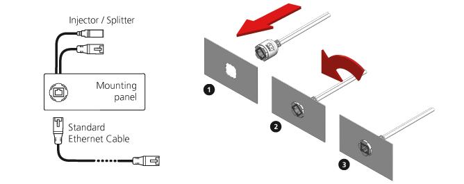 help bulkhead mount
